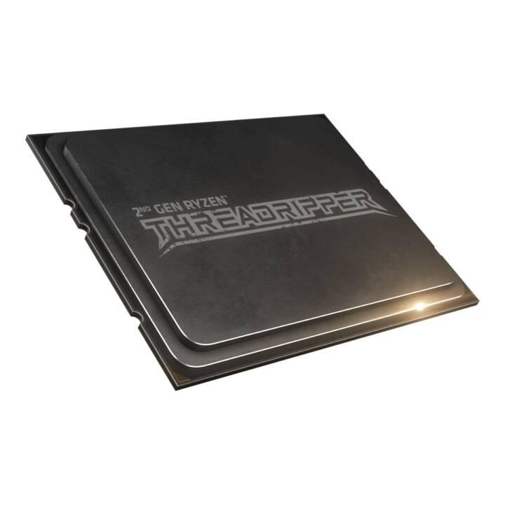 AMD Ryzen ThreadRipper 2990WX / 3 GHz Prozessor