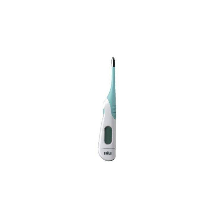 BRAUN Digitalthermometer PRT 1000