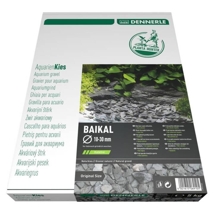 DENNERLE Kies Baikal (Grau, 5 kg)