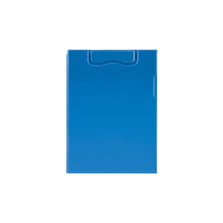 MAGNETOPLAN Portablocco (Blu, A4)