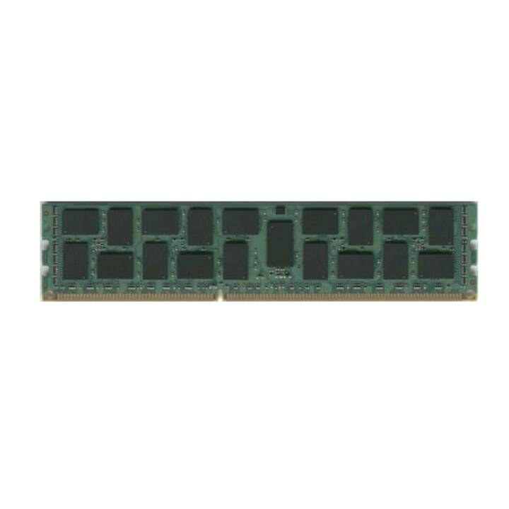 DATARAM DVM16R2L4 (1 x 8 Go, DDR3-SDRAM, DIMM 240-Pin)