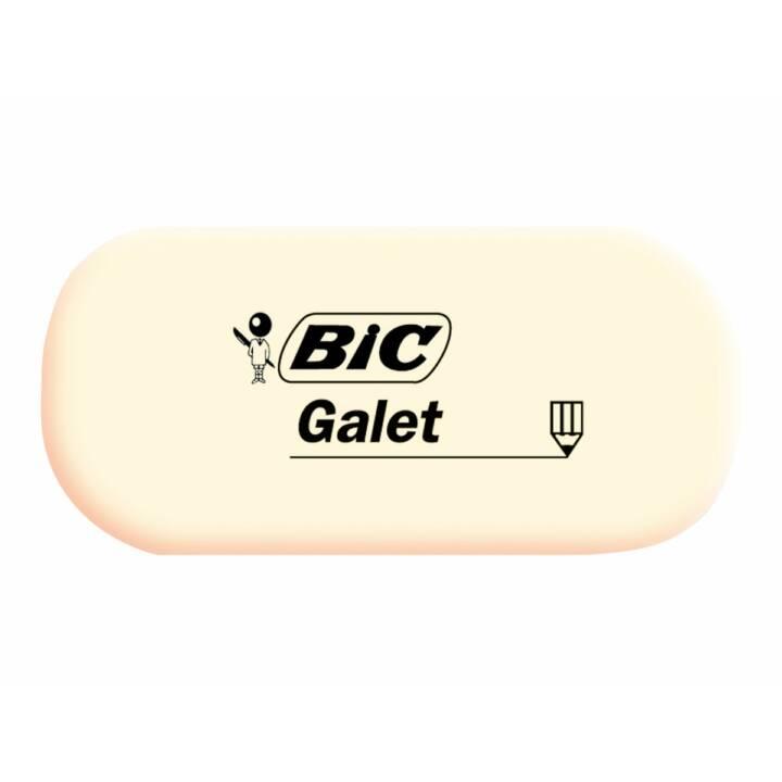 Gomma per cancellare BIC Galet