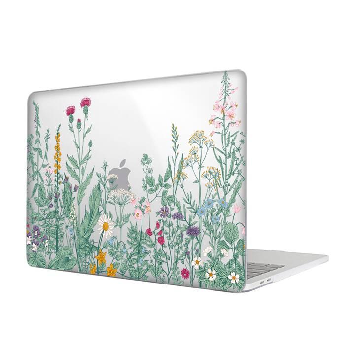 "EG MTT custodia per Macbook Pro 15"" Touch Bar A1707 A1990 (2016-2018)"