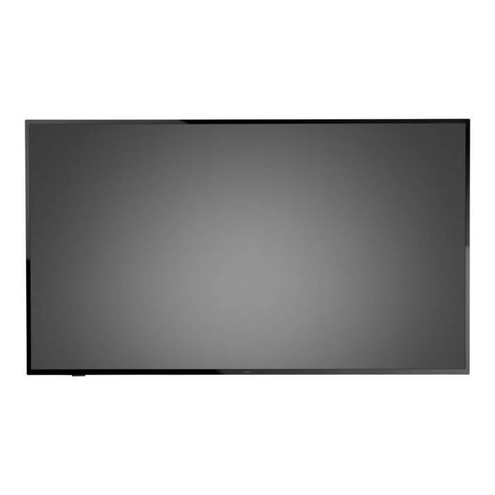 "NEC MultiSync E507Q (49.5 "", LCD, LED)"