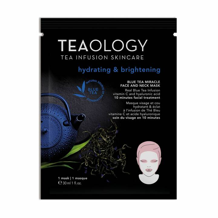 TEAOLOGY Blue Tea (30 ml)