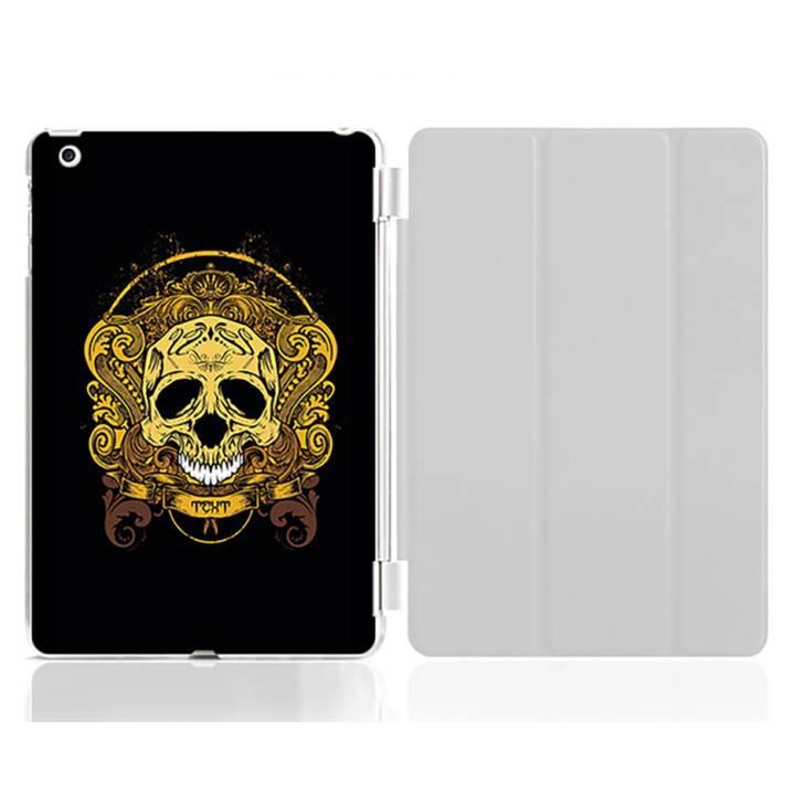 "EG iPad Sleeve pour Apple iPad Mini 7.9 ""4"" 4 - Squelette"