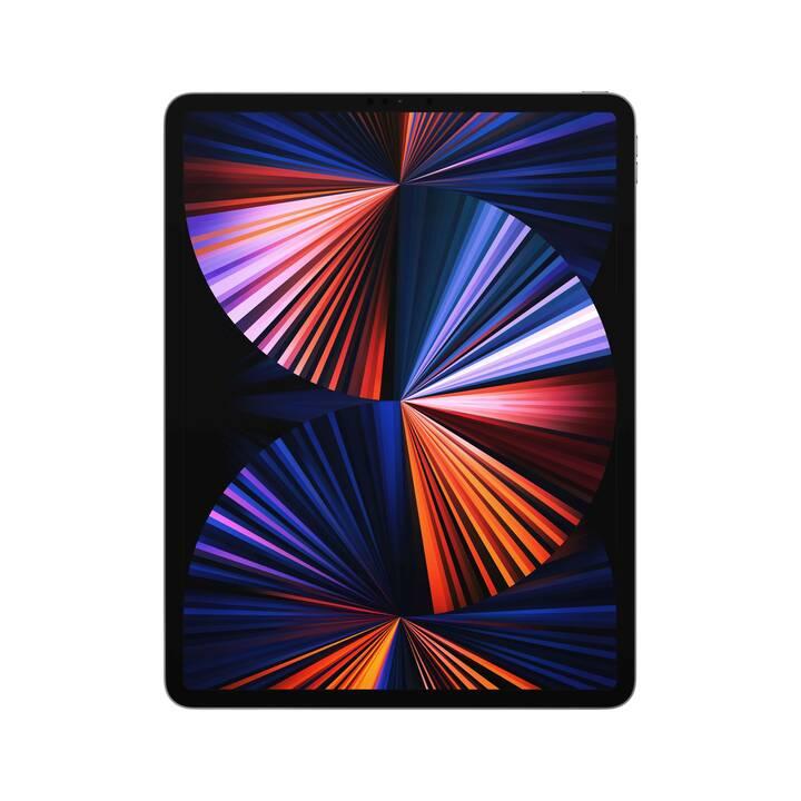 """APPLE iPad Pro WiFi 2021 (12.9"""", 128 GB, Space Grau)"""
