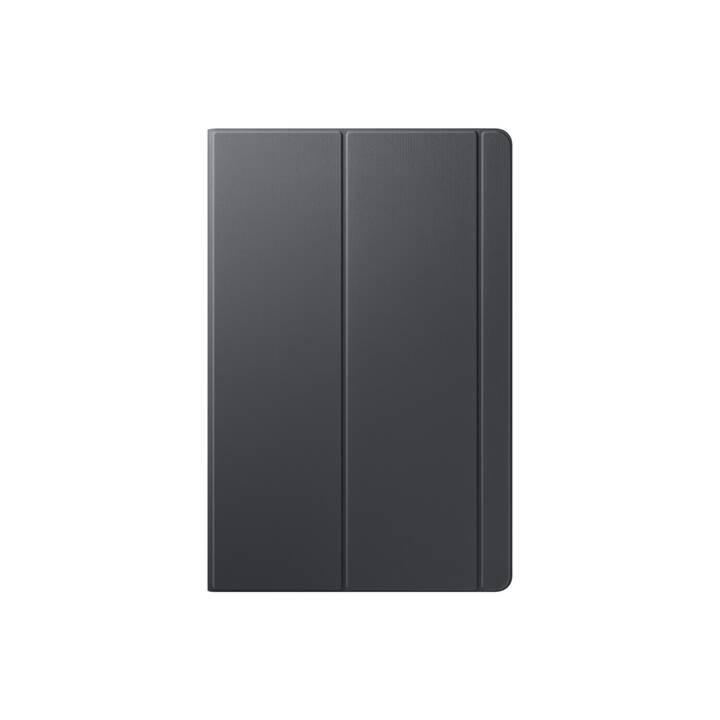 SAMSUNG Book Cover Schutzhülle (Galaxy Tab S6, Grau)