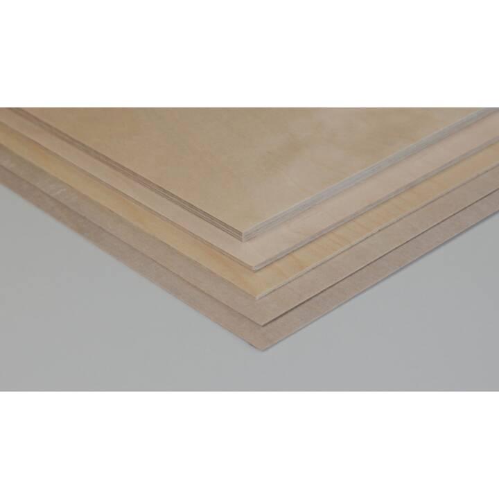 OEM Sperrholzplatten 740 x 240 x 2 mm