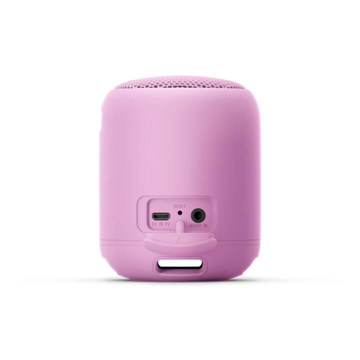 SONY SRS-XB12 (Bluetooth, Viola)