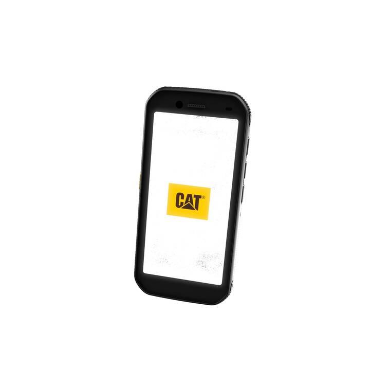 "CAT S42 H+ (32 GB, 5.5"", 13 MP, Schwarz)"