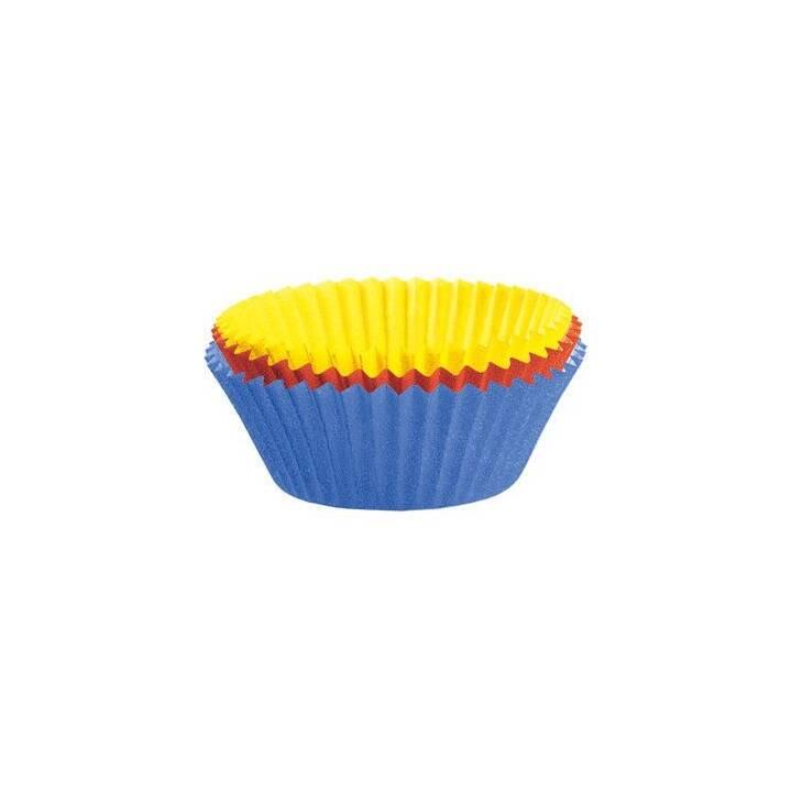 KAISER Plat à muffins (Rond, 7 cm)