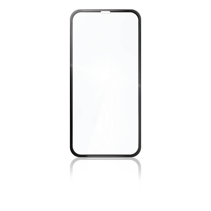 HAMA Verre de protection d'écran 3D Full Screen Glas (Amovible sans résidus)