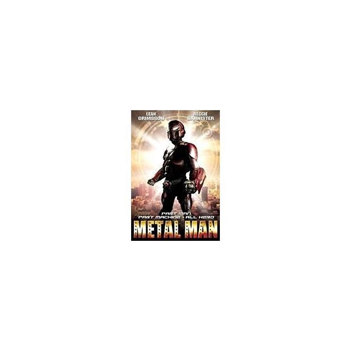 Metal Man (DE, EN)