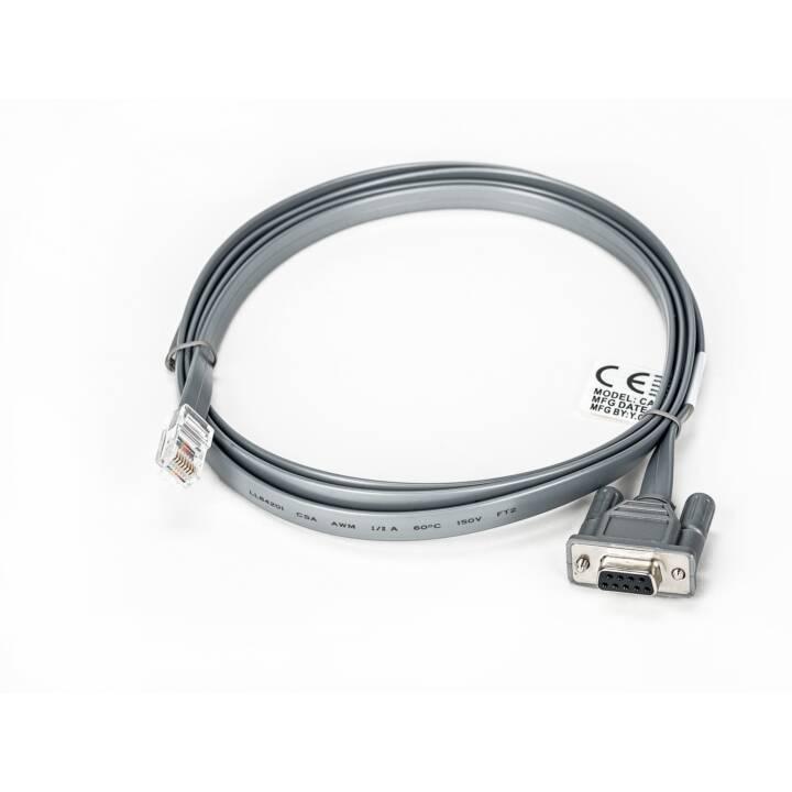 AVOCENT Câble réseau (D-Sub (9-polig), RJ-45, 1.83 m)