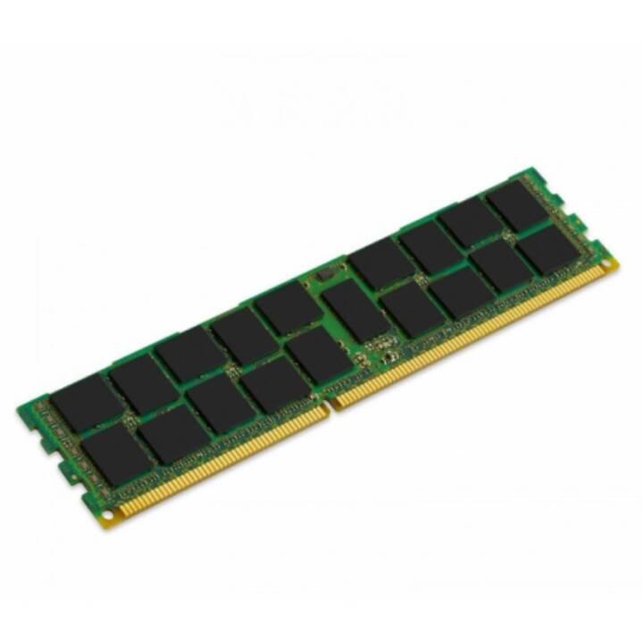 Memoria specifica di sistema KINGSTON, DDR3, 4 GB, DIMM 240-PIN