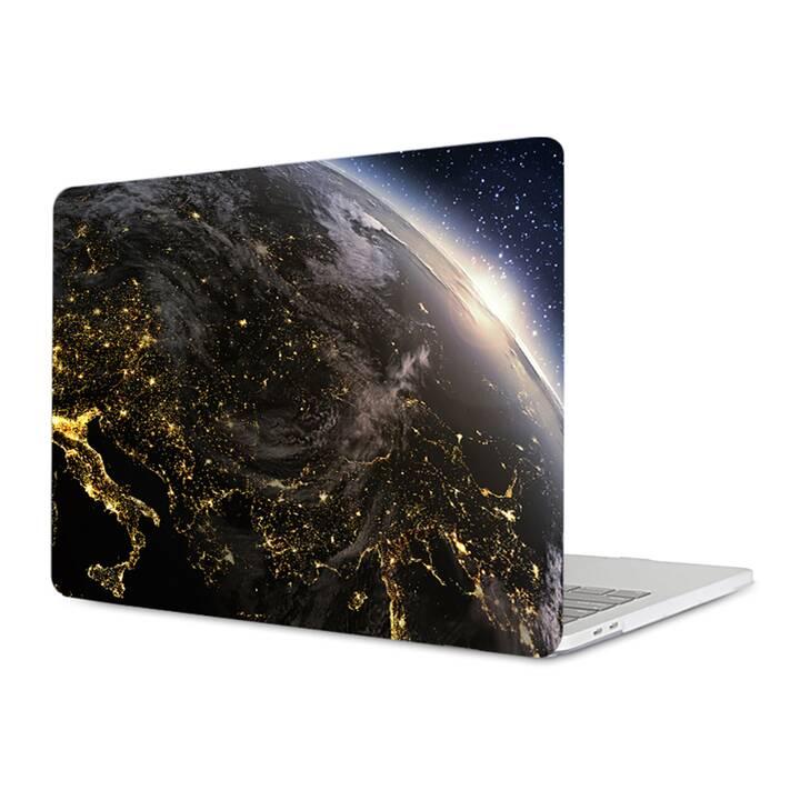 """EG MTT housse pour Macbook Pro 13"""" CD ROM - univers"""