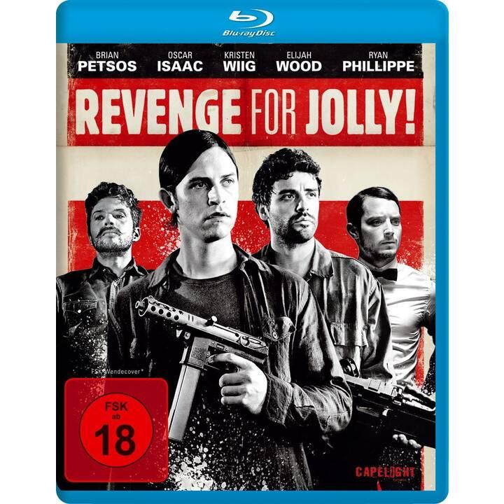 Revenge for Jolly (EN, DE)