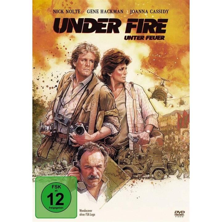 Under Fire (DE, EN)