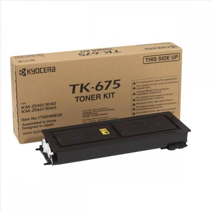 KYOCERA TK 675
