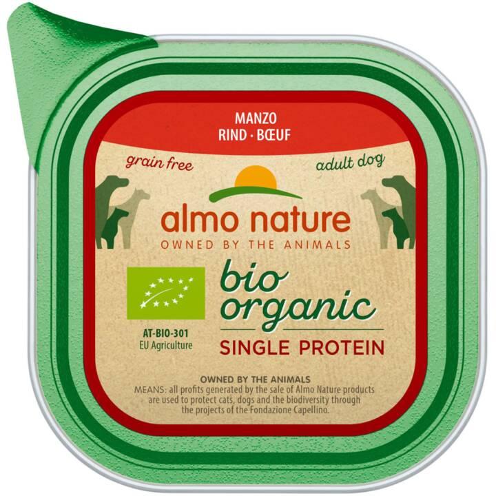 ALMO NATURE Bio Organic Alimentation humide (150 g)