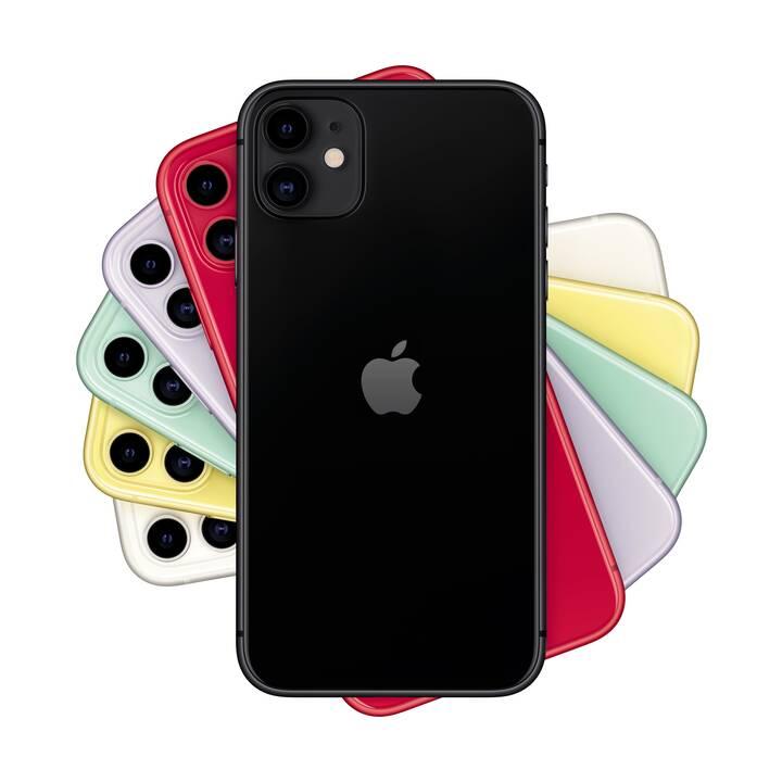 "APPLE iPhone 11 (6.1"", 128 GB, 12 MP, Nero)"