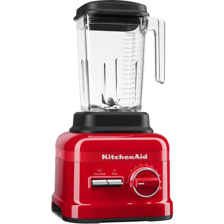 """KITCHENAID """"Queen of Hearts""""-Limited Edition (3 CV)"""