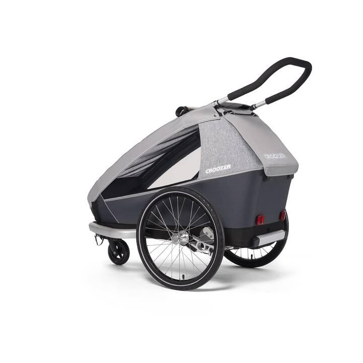 CROOZER Rimorchio per biciclette per bambini   Kid Keeke 1