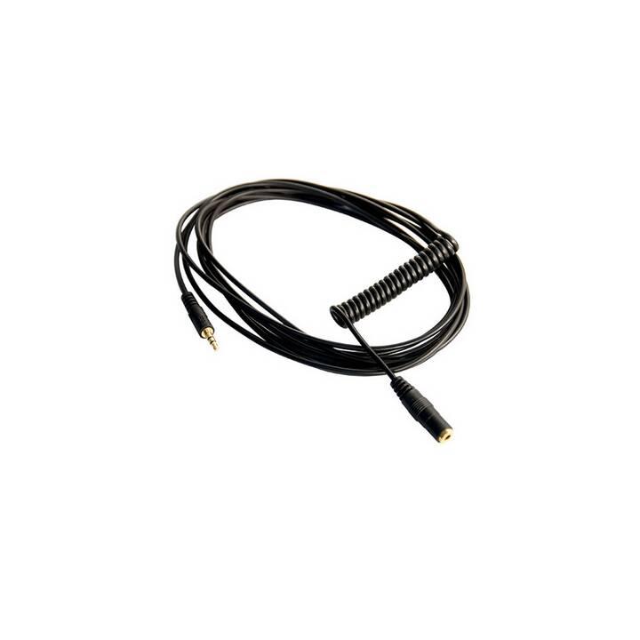 RØDE MICROPHONES Audio-Kabel VC1 Rallonge électrique (300 cm)