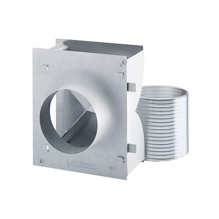 MIELE DUW 20 Modulo di circolazione dell'aria (Alluminio)