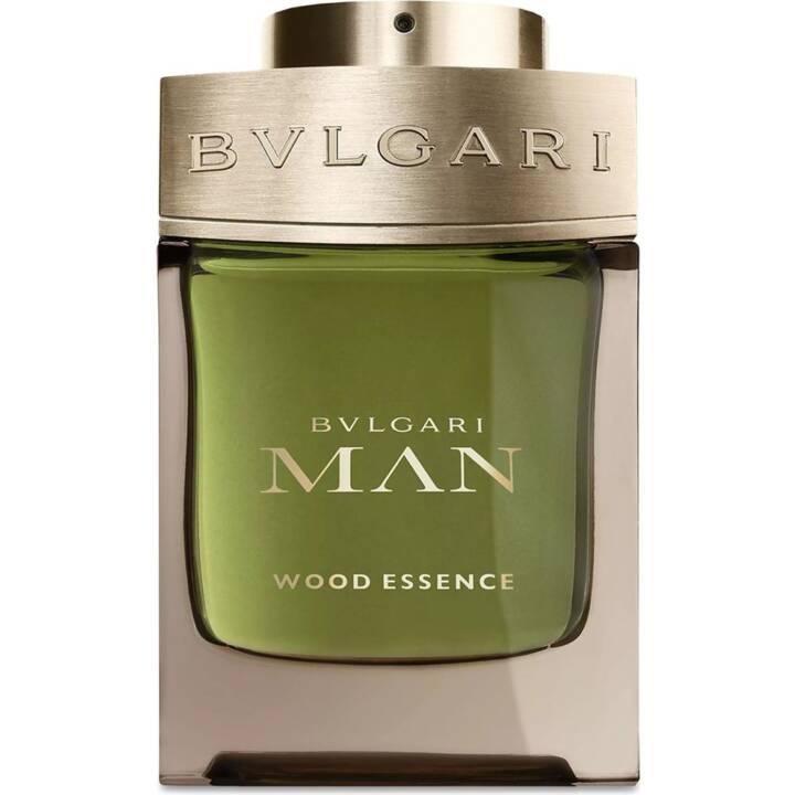 BVLGARI Man Wood Essence (100 ml, Eau de Parfum)
