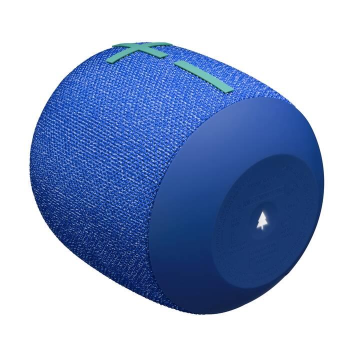 ULTIMATE EARS (UE) Wonderboom 2 (Bluetooth, Bleu)