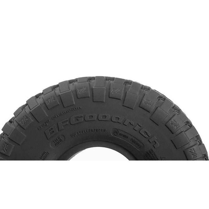 RC4WD Z-T0190 Pneumatico (Nero)