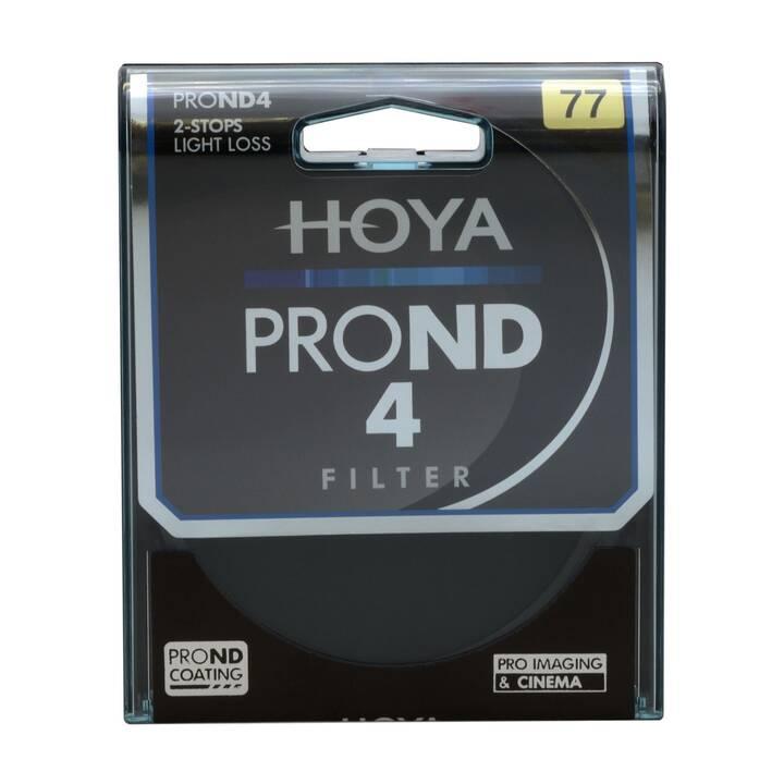 HOYA Pro ND4 (55 mm)