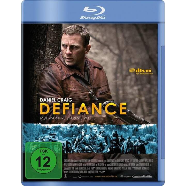 Defiance (DE, EN)