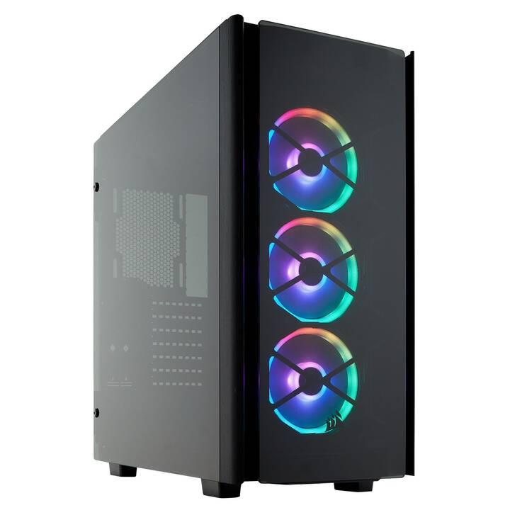 CORSAIR 500D RGB SE (Mezzatorre)