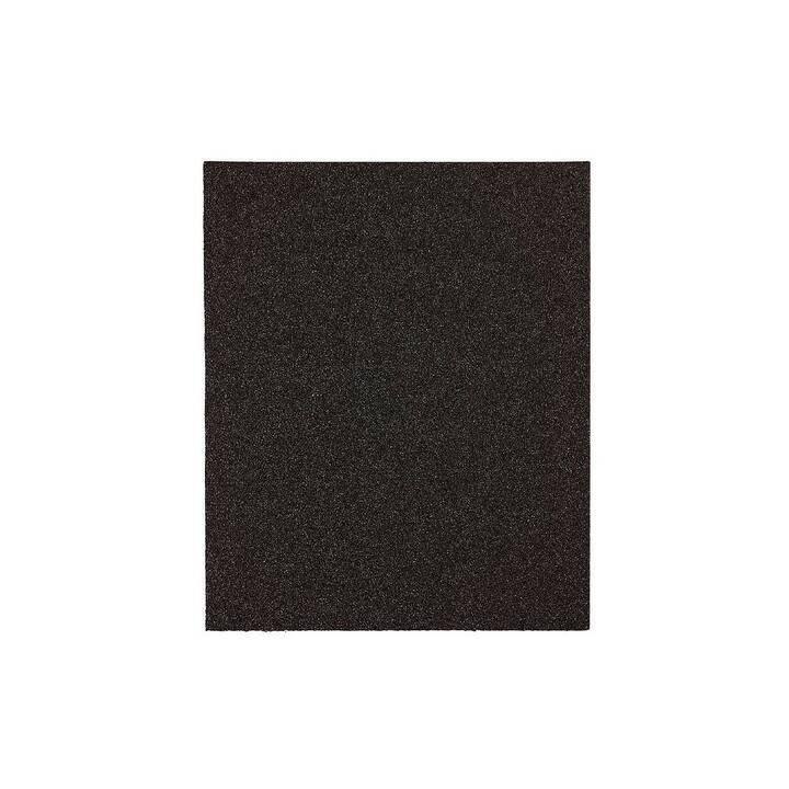 KWB Carte abrasive al corindone (320, 50 pezzo)