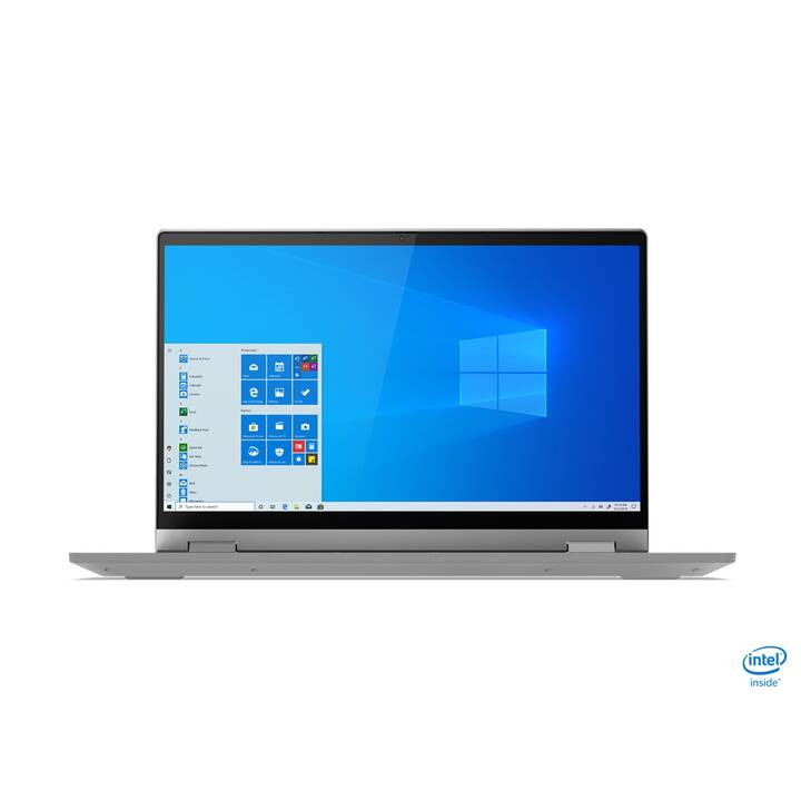 """LENOVO IdeaPad Flex 5 14ITL05 (14"""", Intel Core i7, 16 GB RAM, 512 GB SSD)"""