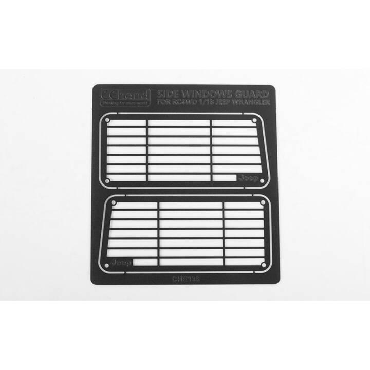 RC4WD Schutzgitter Window
