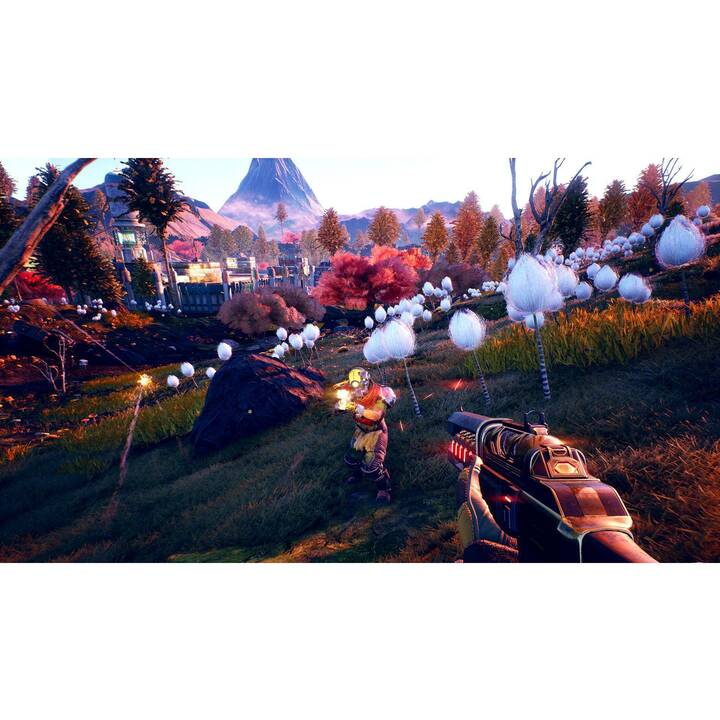 The Outer Worlds (DE)