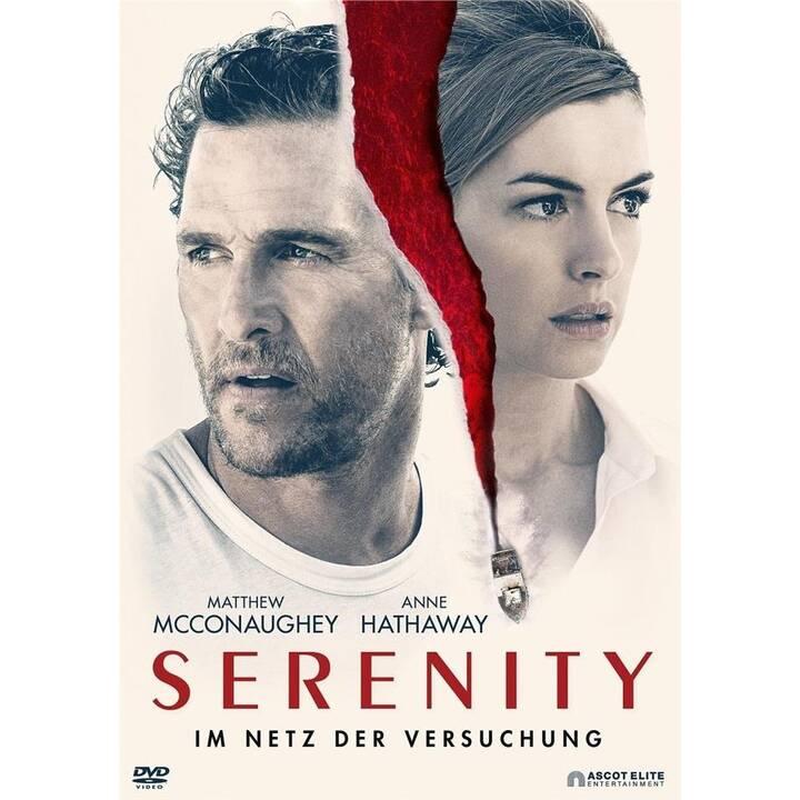 Serenity - Im Netz der Versuchung (DE, EN)