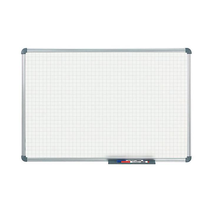 MAUL  grid panel, grid 20 x 20 mm