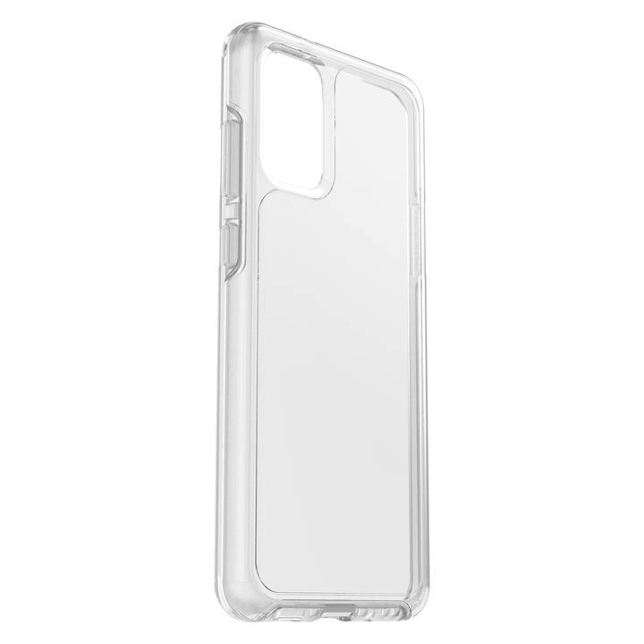 OTTERBOX Backcover Symmetry Clear (Galaxy S20+, Galaxy S20+ 5G, Transparent)