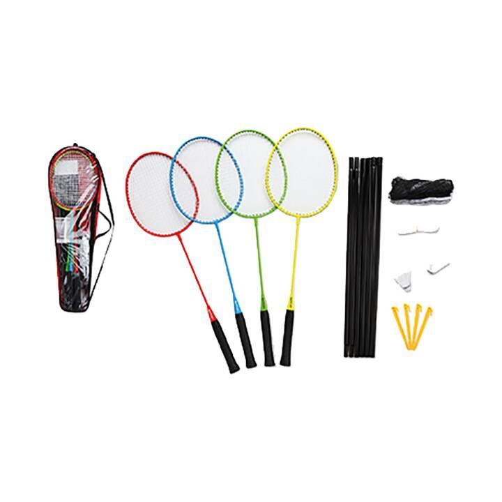 SUNFLEX MATCHMAKER 4 (Set badminton)