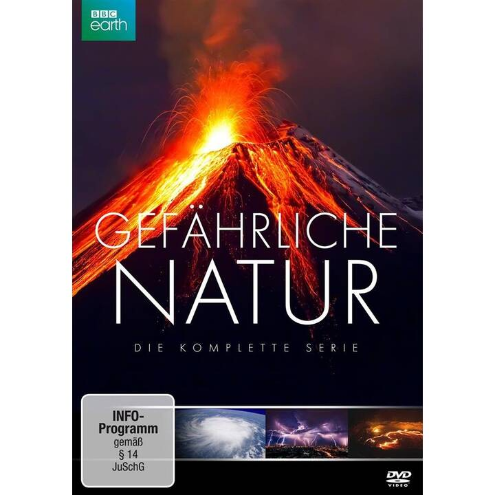 Gefährliche Natur (DE, EN)