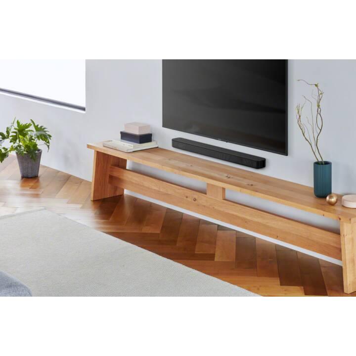 SONY 2 canali con barra audio singola con Bluetooth HT-SF150 nero