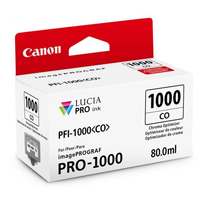 CANON Ink PFI-1000 CO (Chroma Optimizer, 1 Stück)