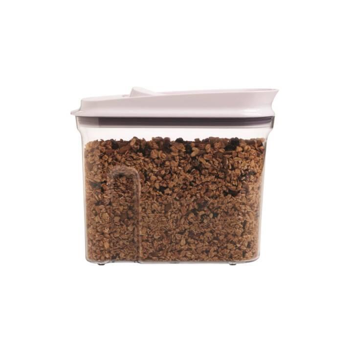 OXO Contenitore per alimenti Pop (2.3 l, Plastica)