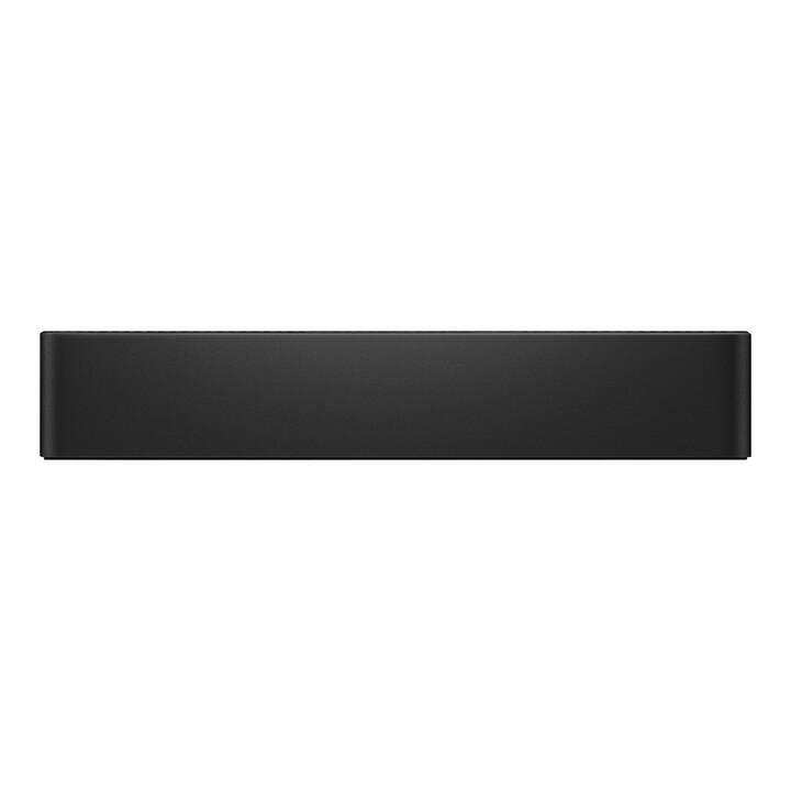 SEAGATE Expansion STKM4000400 (USB 3.0, 4 TB, Nero)