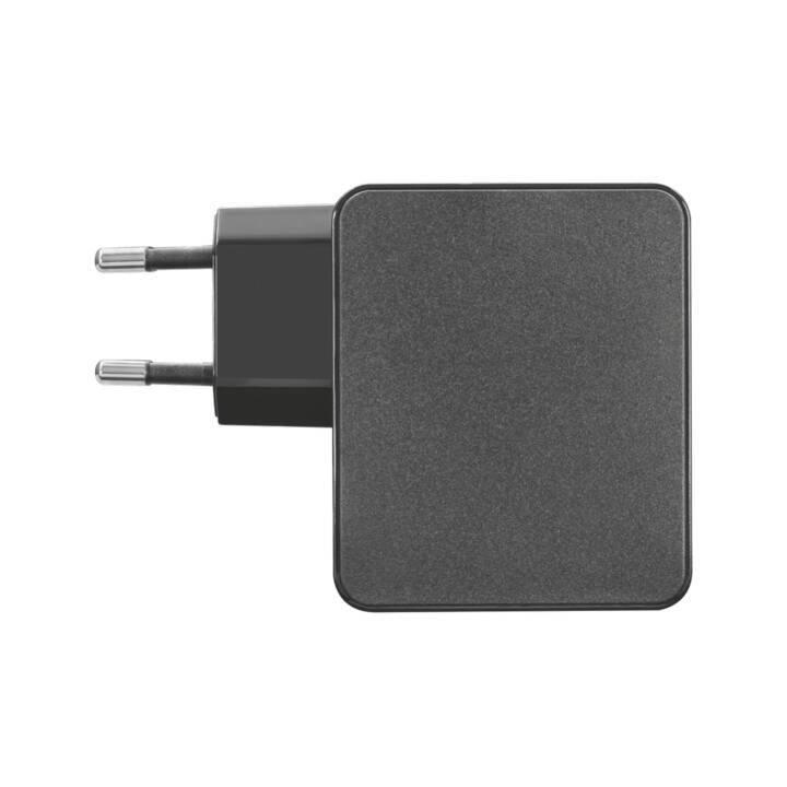 TRUST Summa USB-C Universalnetzteil (45 W)